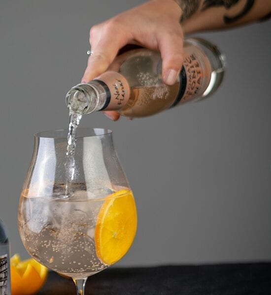 Cocktails from ZubarDubar