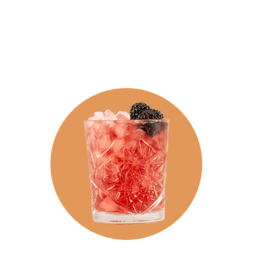Cocktail - Bramble