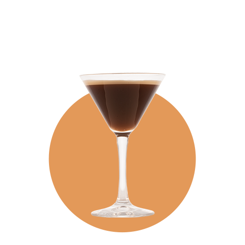 Cocktail - Espresso Martini