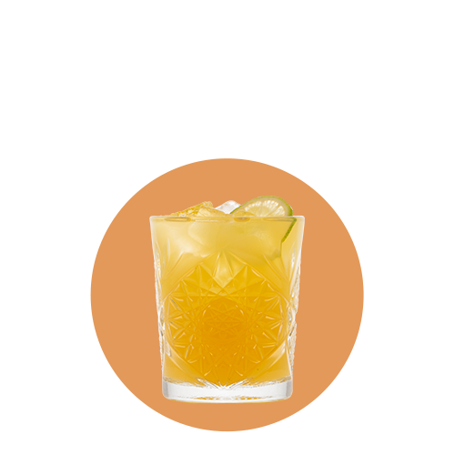 Cocktail - Gin Hass