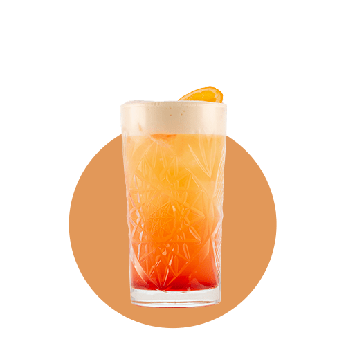 Cocktail - Mai Tai