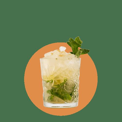 Cocktail - Mojito