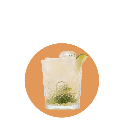 Cocktail - Moscow Mule