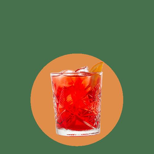 Cocktailkursus med Negroni