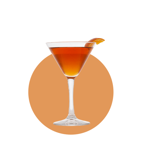 Cocktail - Sidecar