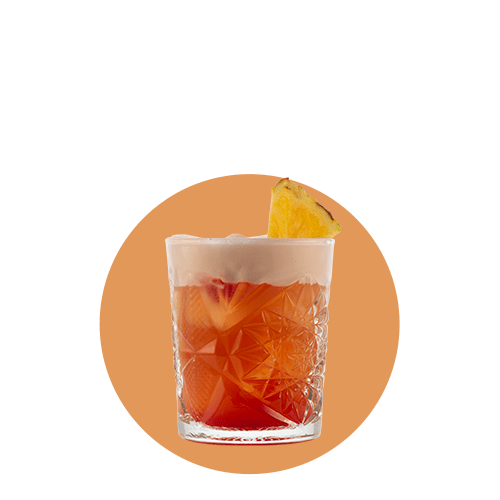 Cocktail - Singapore Sling