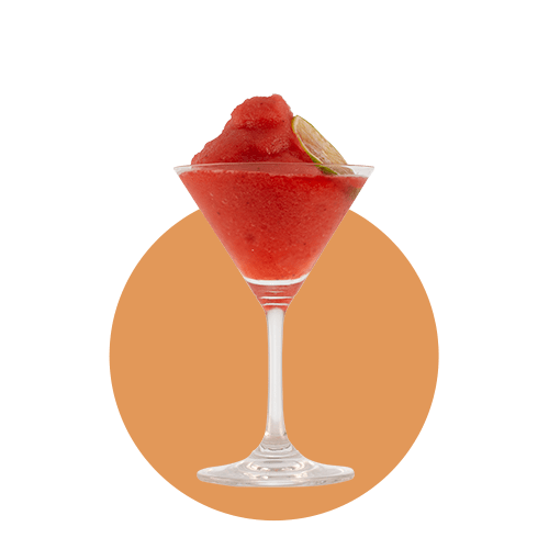 Cocktail - Strawberry daquiri