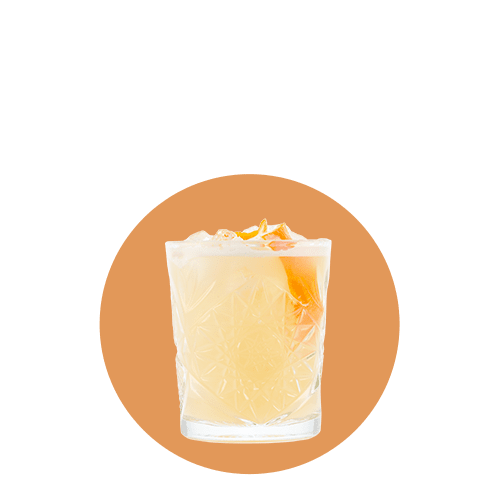 Cocktail - Whiskey sour