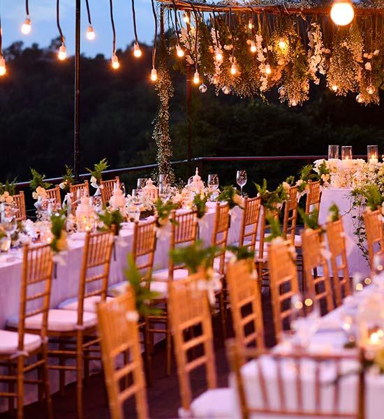 Bar til bryllup er perfekt underholdning til bryllupsfesten