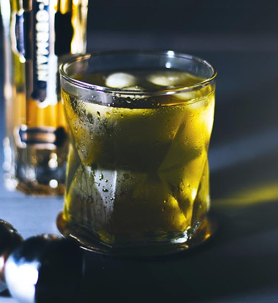 Alkoholfri Champagnebrus til voksne og børn