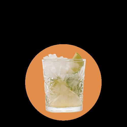 Cocktail - Caipirinha
