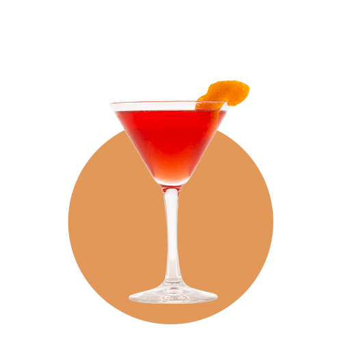 Cocktail - Cosmopolitan