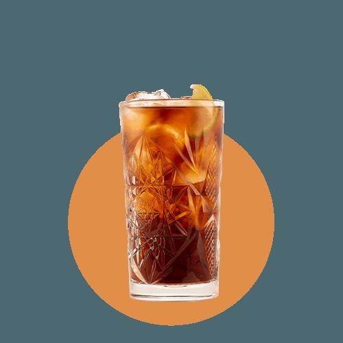Cocktail-Cuba-Libre