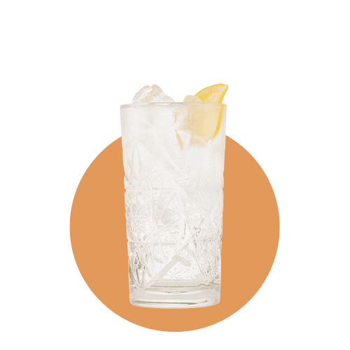 Cocktail-Gin-Tonic