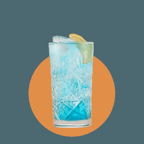 Cocktail-Isbjoern