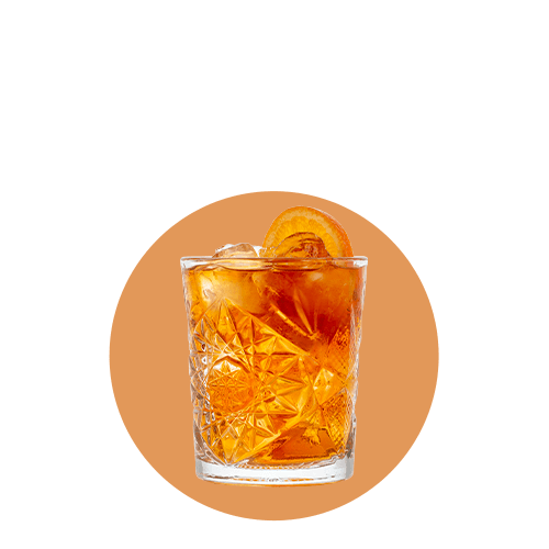 Cocktail - Old Fashioned