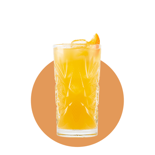Cocktail-Screwdriver
