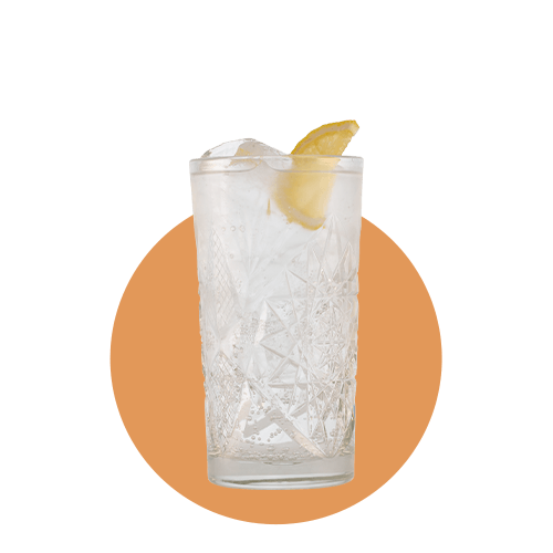 Cocktail - Tom Collins