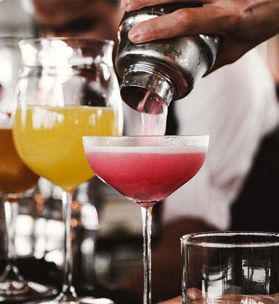 Cocktailkursus - Fortsæt festen med lej en bar