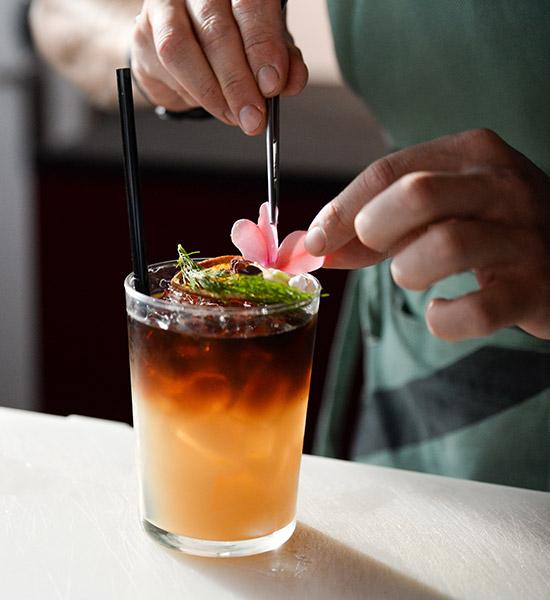 Cocktailkursus - Unik underholdning