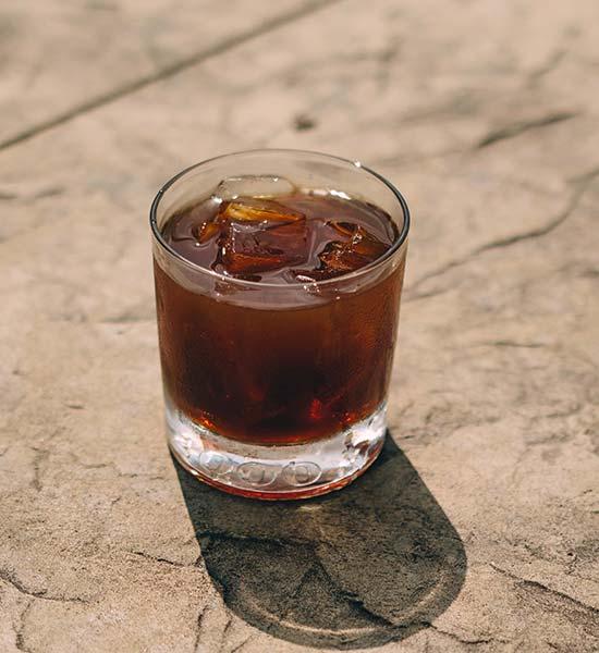 Alkoholfri Cuba Libre