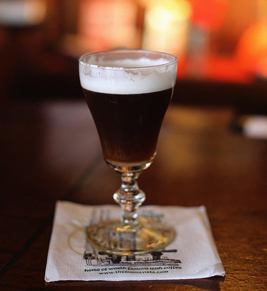 Old Fashioned og dens historie