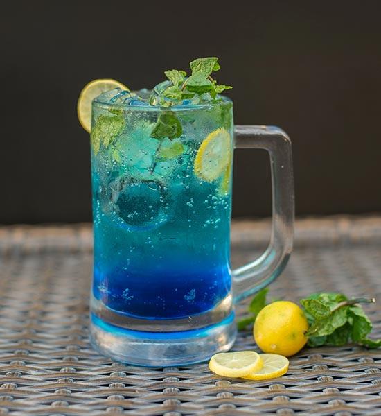 Varianter af Isbjørn drink