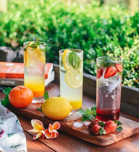 Lej en cocktailbar - Cocktails i hele landet
