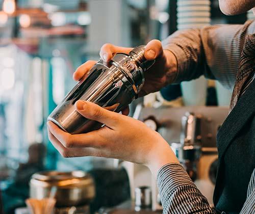 ZubarDubar tilbyder cocktailkursus - Cocktail catering